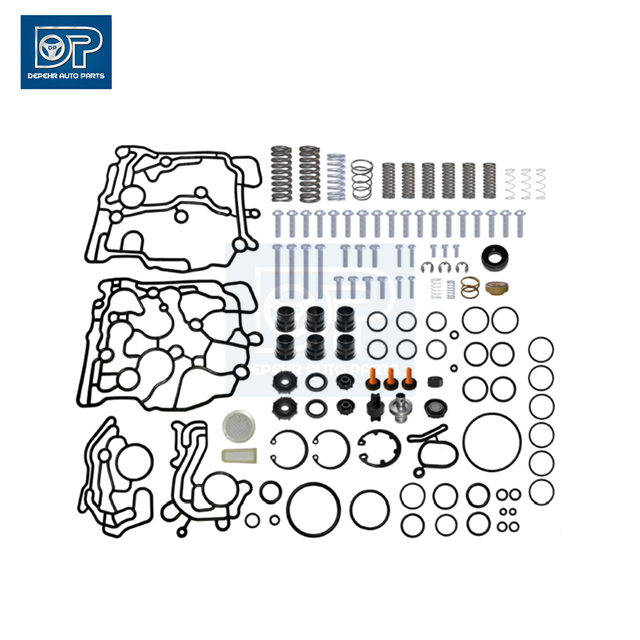 EL2501 K107482 22358797 VOL VO FH4 Truck APM Air Dryer Processing Unit <strong>Repair</strong> <strong>Kits</strong>