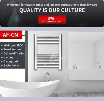 AVONFLOW Custom Size Heating Radiator Towel Rail View towel rail