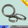 Modern Design Various Styles carbon steel round rings forging machining parts CNC machining parts