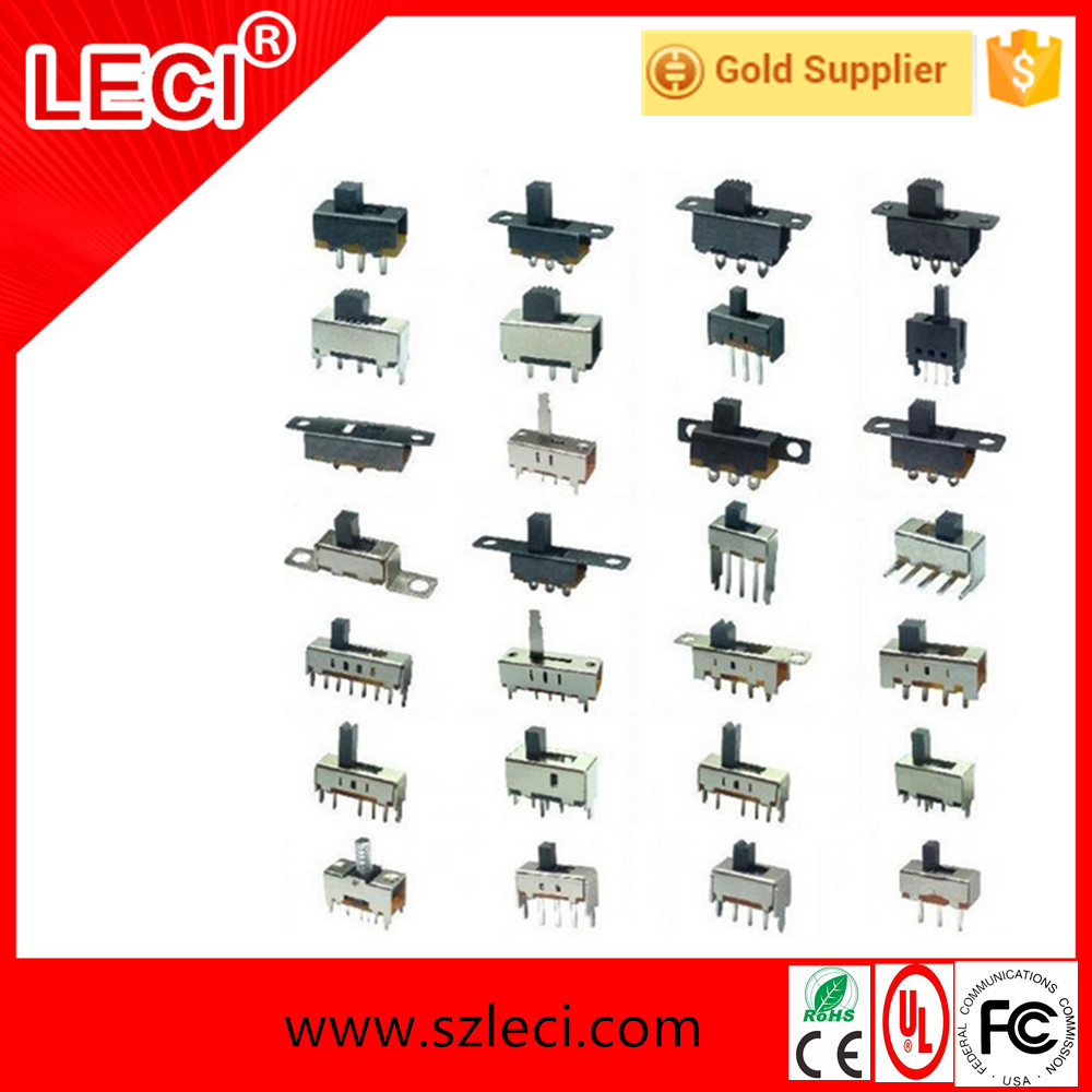 Leci short roller lever kw3 oz micro switch