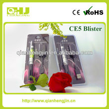 hot selling ego ce5 kit e-cigarette hot pink