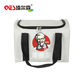Custom Polyester peva cans thermal frozen food lunch insulated cooler bag