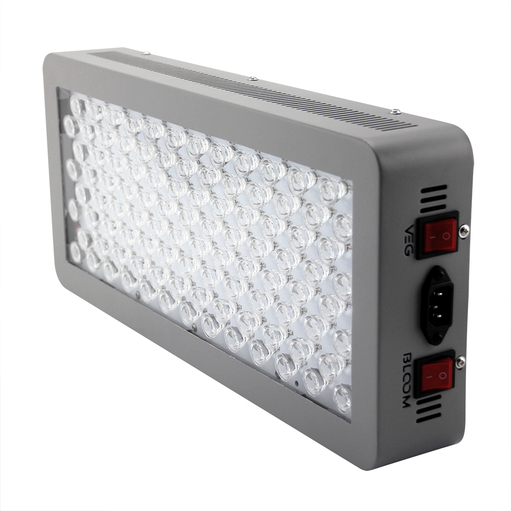 High par value led grow lights 300w 450w 600w for vertical hydroponic growing system