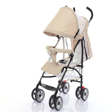 cheap price lovely type baby stroller carbon fiber