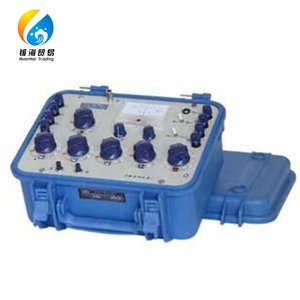 Selected DC Digital Electric Bridge Instrument/Transformer Direct Current Resistance Testing Machine