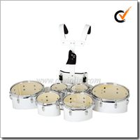 Professional Marching Tom Set Percussion Instruments (MD566)