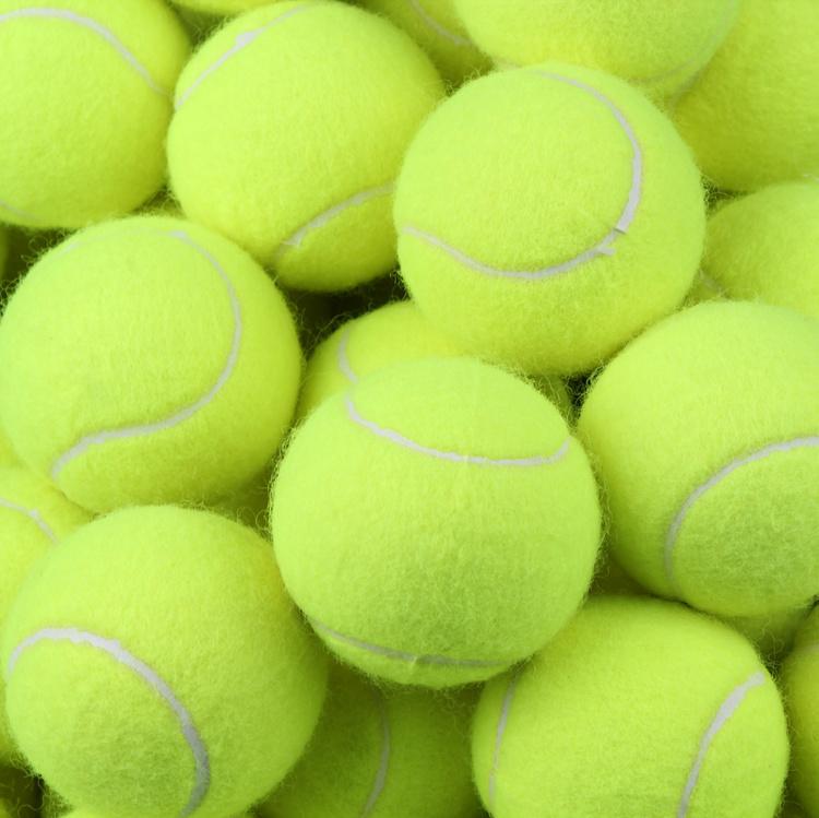 Good Quality ITF Professional  Cricket Tennis Ball Cheap Toy Pet  Tennis Ball