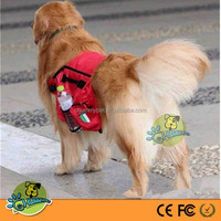 Dog Backpack/Pet Travel Bag /Pet Carrier For Big Dog