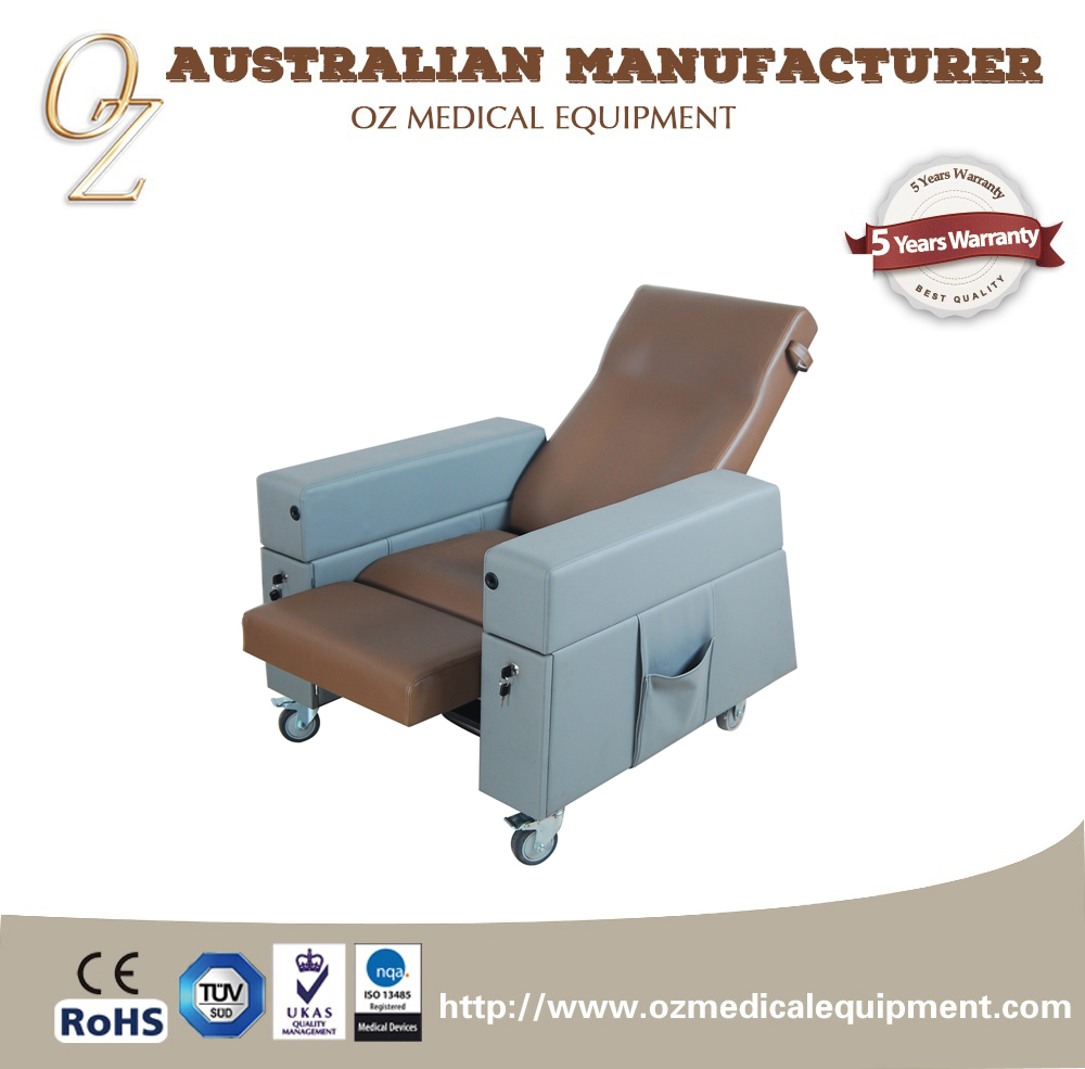 Electric Bed Chair For The Elderly, Electric Bed Chair For The ...