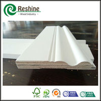 pine solid wood ceiling architrave interior decorative moulding