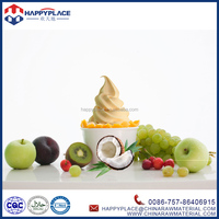 Frozen Yogurt/ice Cream Soft Serve Mix- Lactose Free