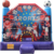 NEVERLAND TOYS Hot Selling inflatable bouncer Sports Bouncer Funny inflatable bouncers for kids