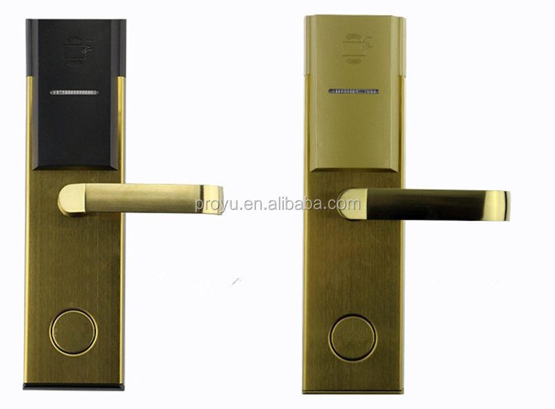 Whole series hotel RFID Em Lock Door Access System hotel lock rfid