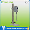 High efficient laboratory electric mixer for small batch testing
