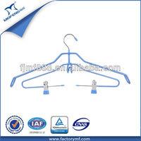 Wholesale Blue Plastic Clothespins Plastic Hanger