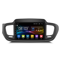 Octa Core Car Radio GPS Navigation DVD Player Stereo Head Unit Multimedia System for KIA KX7 Sorento 2015 2016 2017