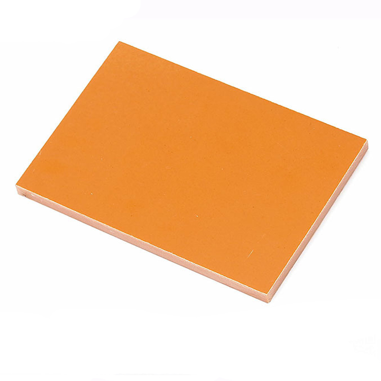 3021 High Density Phenolic Paper Laminate Pressed Electrical Phenolic Insulation Board