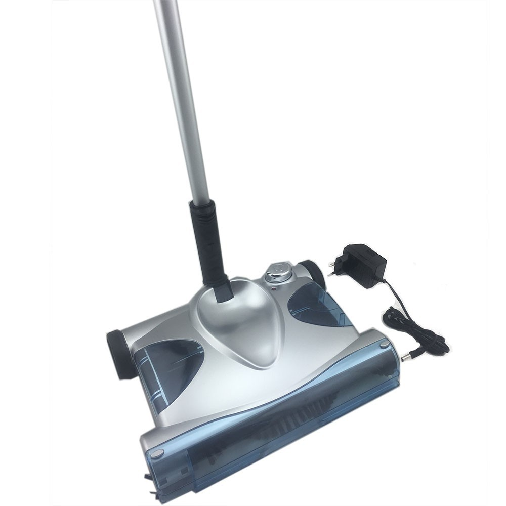 360 Degree Head Household Sweeper Electric Broom with CE & RoHs
