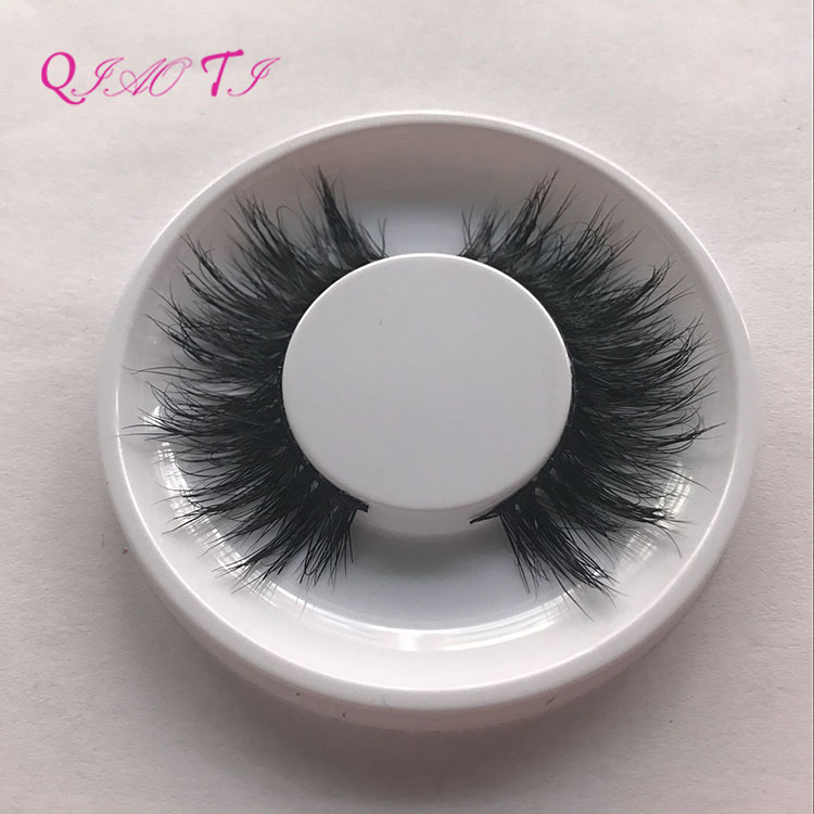 private label mink eyelashes 3D siberian mink fur strip lashes, wholesale price eyelashes mink, Black or as customer's request