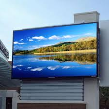 HD LED Screen P4 SMD Full Color Outdoor LED Display LED Video Wall LED Digital Billboards