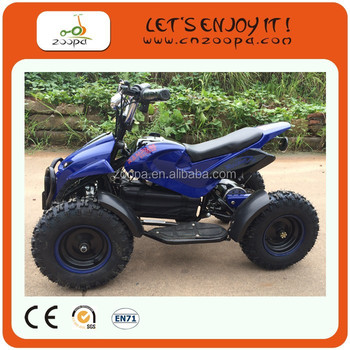Full auto china import atv quad bike quads for sale with reverse for farm(ZP-EATV-53 )