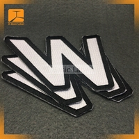 high quality t-shirt iron on numbers
