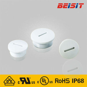 IP68 REACH ROHS Blind plug for cable gland