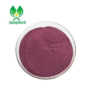 High Quality Acai Berry Extract Anthocyanin Hibiscus extract with best price