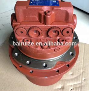 Excavator parts, EX30 final drive, EX33U travel motor,P/N: 4309477, 4331679  kyb mag -18v-320
