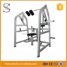 Hammer strength fitness equipment 4-way neck machine RHS40 for gym exercise