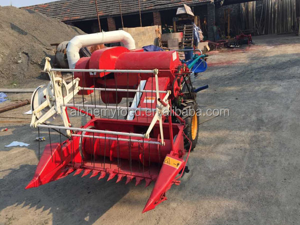 Agriculture Combine Harvester Parts China Supplier