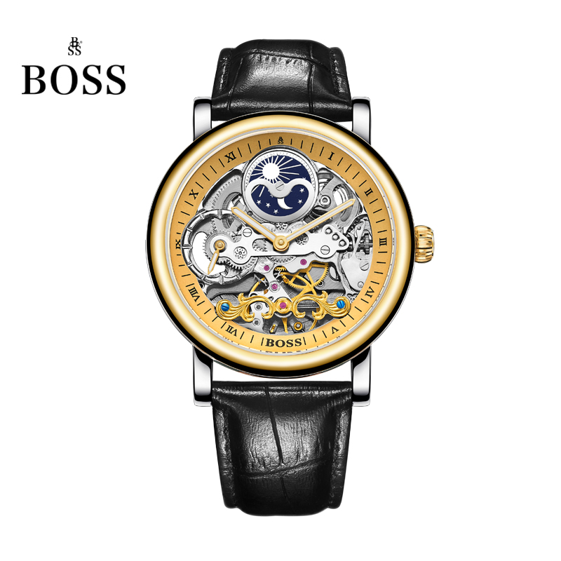 Online Buy Wholesale boss watches from China boss watches