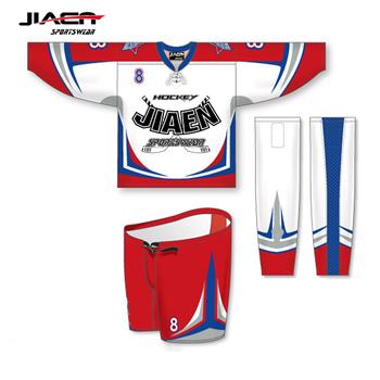 Custom Blank beer league hockey jerseys fashion high quality christmas hockey  jersey 1f79f05004c