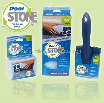Cleaning Tools Pool Stone Cleaning Block Buy Pool Blok