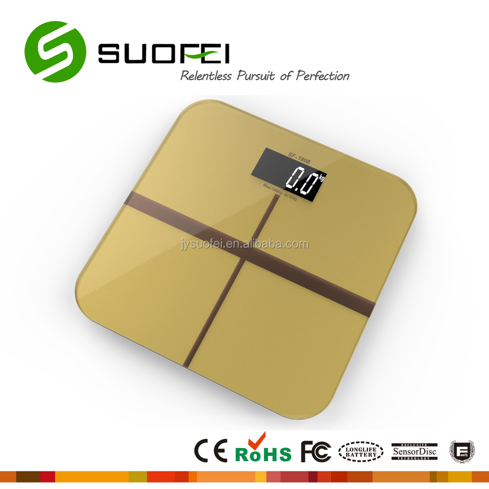 glass electric bathroom weight scale buy glass electric