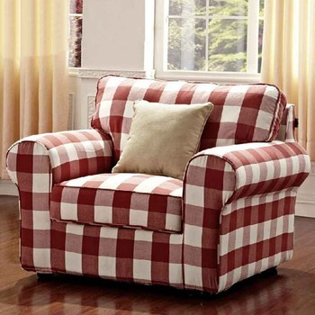 Pleasing Red And White Plaid Fabric Sofa Sets Buy Fabric Sofa Sets Plaid Fabric Sofa Sets Red And White Fabric Sofa Sets Product On Alibaba Com Complete Home Design Collection Papxelindsey Bellcom