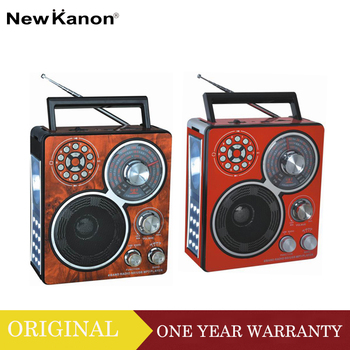 X-bass Radio Mp3 Usb/sd/tf/fm Radio Good Sound Portable Fm Radio ...