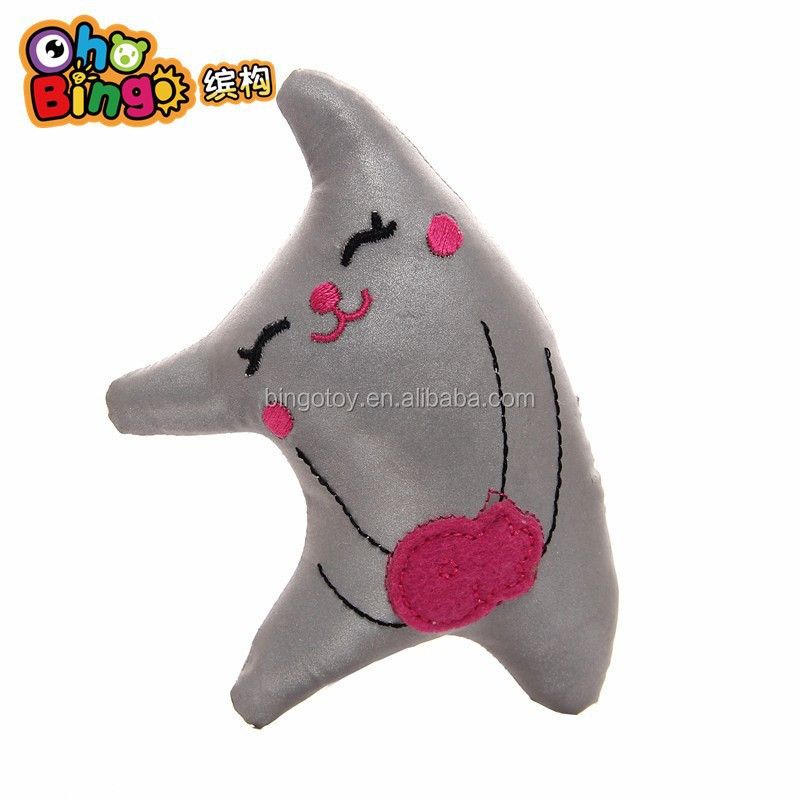 Toys 2015 Special Emoji Fabric Stuffed Robot Cat Toy