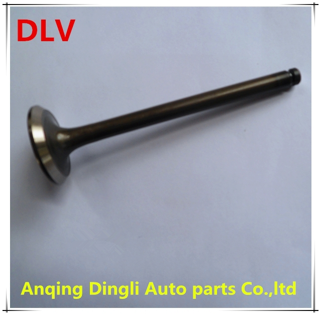 Engine parts for Toyota 15R engine valve