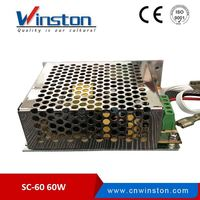 SC-60-12 60W 12V 4A UPS backup power supply