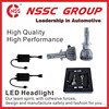 CREE LED H1 Car Headlight LED Headlamp Auto Kits