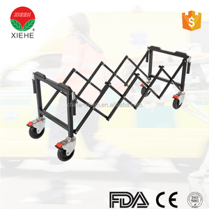 High quality used funeral coffin equipment for sale