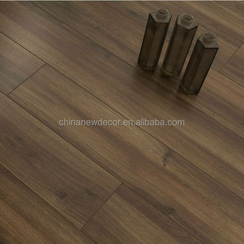 12mm Ac3 Ac4 Ac5 Chocolate Oak Laminate Flooring Export To Usa Buy