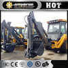 Changlin Spare Parts Backhoe Loader Hydraulic Hammer WZC20