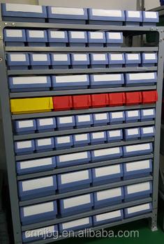 Plastic Storage Bins With Divider Diviidable Storage Bins