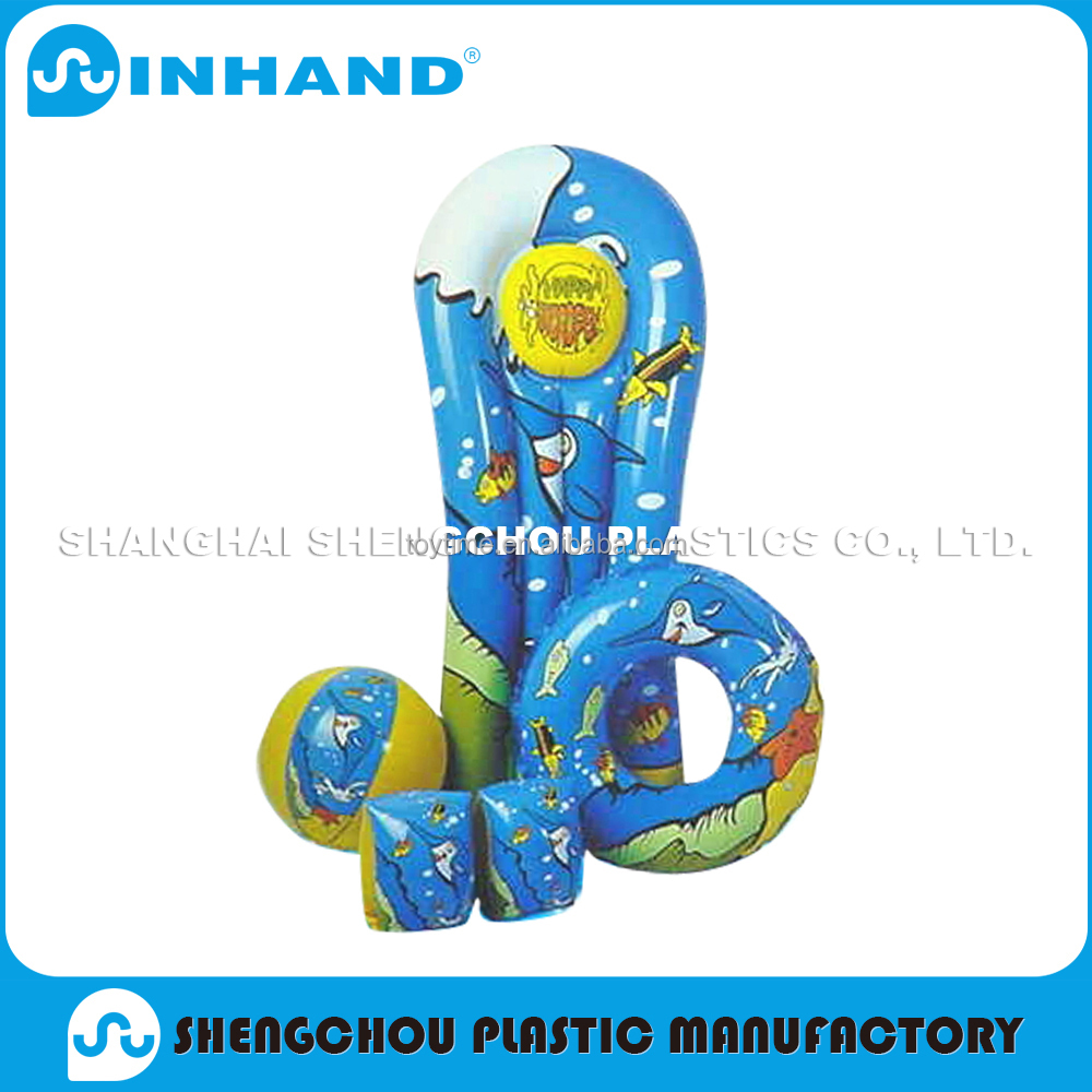 2017 Enjoy water tube set for sale, leisure water tube set, inflatable water ski tube set