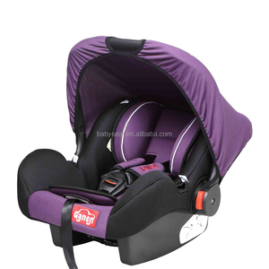 High protection baby car seats with ece certification