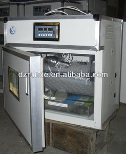 100 egg capacity RD-88 Automatic Egg Incubator Small Incubator/Chicken Incubator