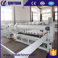 Computerized mattress single needle machine,Qinyuan high speed quilting machine special patterns can be customized