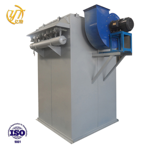 Industrial Pulse Jet Baghouse Dust Collector Bags Filter